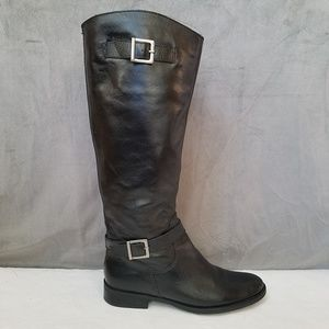 MATISSE Betty Black 100% Genuine Leather Boots